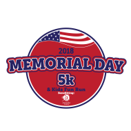Memorial Day 5k Run/Walk & Kids Fun Run