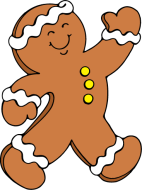 The Gingerbread Gallop