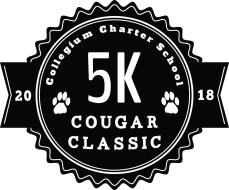 Collegium 5K Cougar Classic