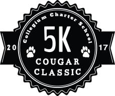 Collegium Cougar Classic 5k