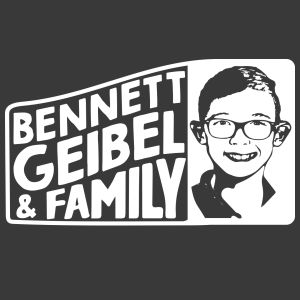 Bennett Geibel and Family