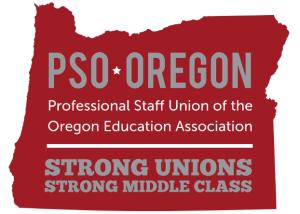 PSO Oregon