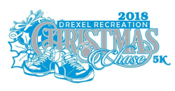 Drexel Recreation Christmas Chase 5K