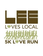 LEE Loves Local 5K Love Run - Benefiting Relay for Life