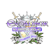 Excalibur Run 10 Miler & Relay and Dragon Slayer 2 Miler