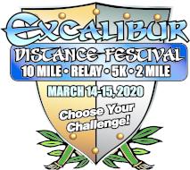 Excalibur Distance Festival