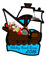 Holiday Beach Classic Series