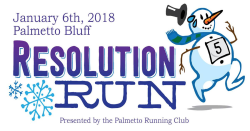 Palmetto Bluff 2018 Resolution Run
