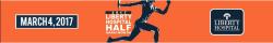 Liberty Hospital Half Marathon/5k