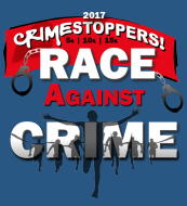 CrimeStoppers Race Against Crime 5K, 10K, 15K
