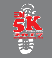 Eastwood Baptist Church 5k