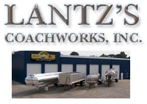 Lantz's Coachworks