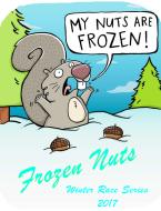 Frozen Nuts Winter Race Series
