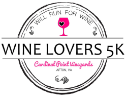Wine Lovers 5K at Cardinal Point Vineyard
