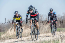 The Dirty South Roubaix