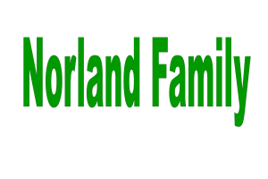 The Norland Family