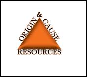 Origin & Cause Resources