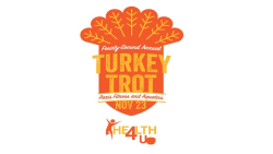 Paris Turkey Trot 2017