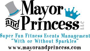 Mayor and Princess