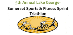 Lake George - Somerset Sports & Fitness Sprint Triathlon