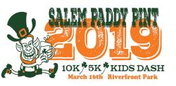 Salem Paddy Pint