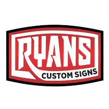 Ryan's Custom Signs