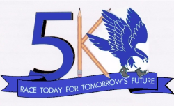 St. Mary's 5K Fund Run