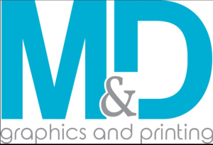 M & D Graphics and Printin