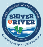RRRC Volunteers for Shiver in the River 5K (Club Contract Race)
