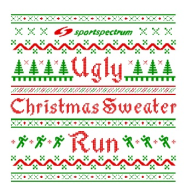 Ugly Christmas Sweater Fun Run