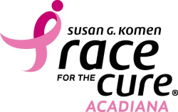 Acadiana Race for the Cure