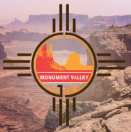 Monument Valley Ultramarathon - Charity Bibs