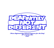 Deafinitely Not Different 5k and Fun Run