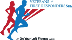 Veterans and First Responders 5 Miler