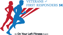 Veterans and First Responders 5k