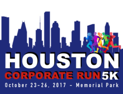 Houston Corporate Run 5K