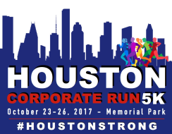 Houston Corporate Run 5K