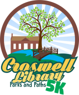 Croswell Library Parks and Paths 5K