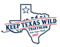 Keep Texas Wild Triathlon
