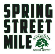 Spring Street Mile