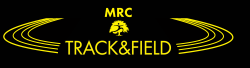 MRC Track & Field Series - SOLD OUT