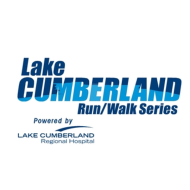 Lake Cumberland Run/Walk Series Logo