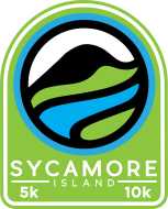 Sycamore Island 5k & 10k Run/Walk