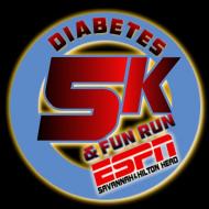 ESPN Diabetes 5k