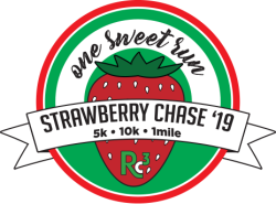 Strawberry Chase 5K/10k/1 Mile Fun Run/Walk
