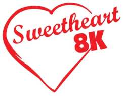 RRRC Sweetheart 8K, presented by TowneBank