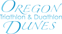 Oregon Dunes Triathlon and Duathlon