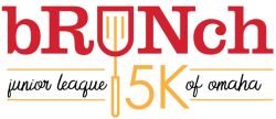 Junior League of Omaha bRUNch 5k