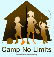 Camp No Limits - PPCA/BAMS - 5K Run/Walk