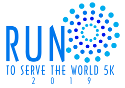 Run To Serve The World